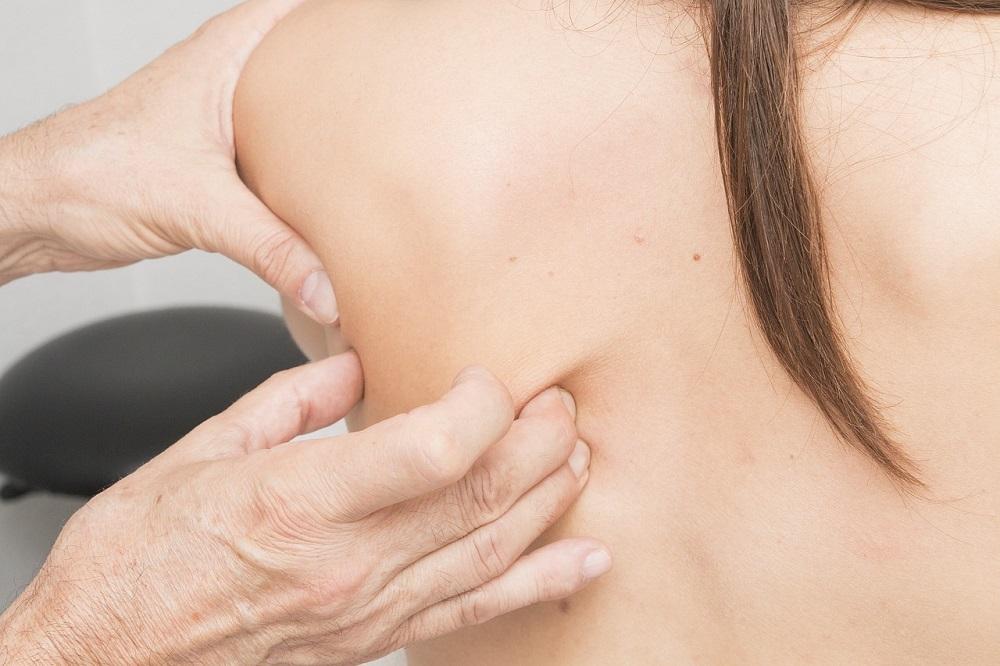 Klassische Massage in Berlin Kreuzberg - Bild Milius007 - pixabay.com